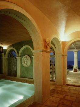 Imagen de Rehabilitación y Hoteles y Restaurantes