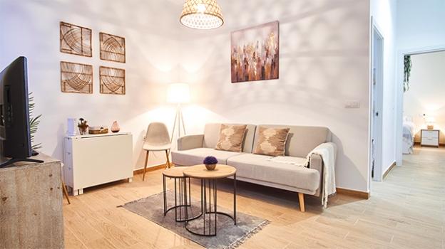 Imagen de Rehabilitación y Diseño de interiores