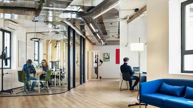 Imagen de Obra nueva y Oficinas