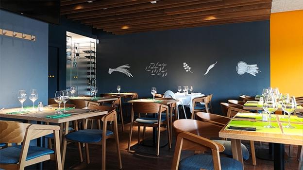 Imagen de Hoteles y Restaurantes y Obra nueva