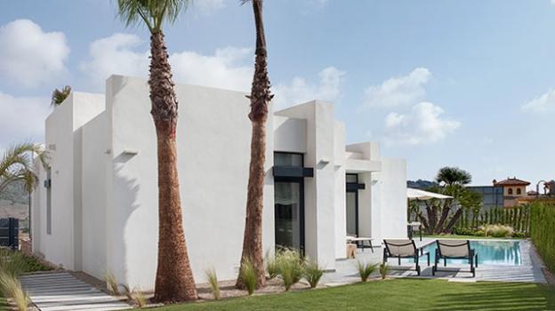 Imagen de Viviendas unifamiliares y Villa / Casa de verano
