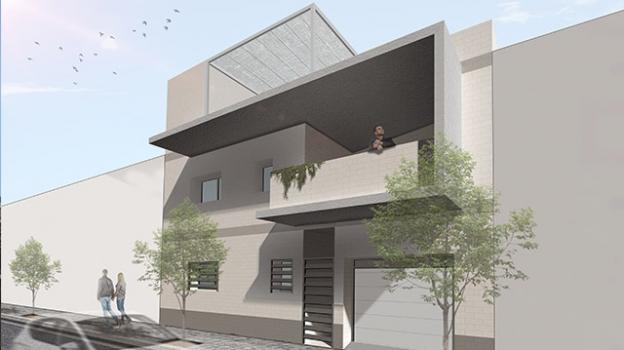 Imagen de Obra nueva y Edificios de vivienda plurifamiliar