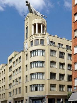 Imagen de Rehabilitación y Edificios de vivienda plurifamiliar