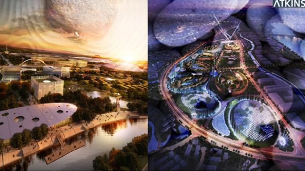 Imagen de Arquitectura de exteriores y Obra nueva