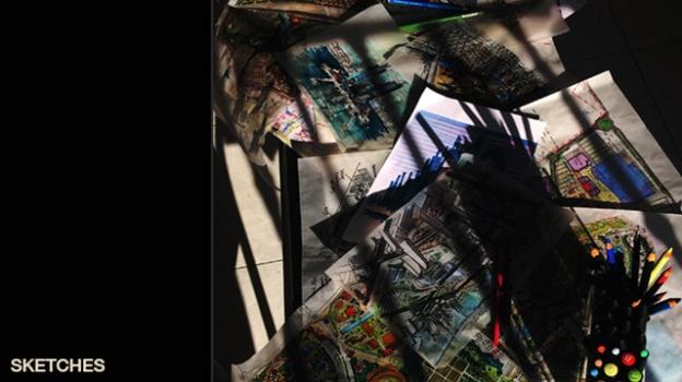 Imagen de Obra nueva y Ampliación