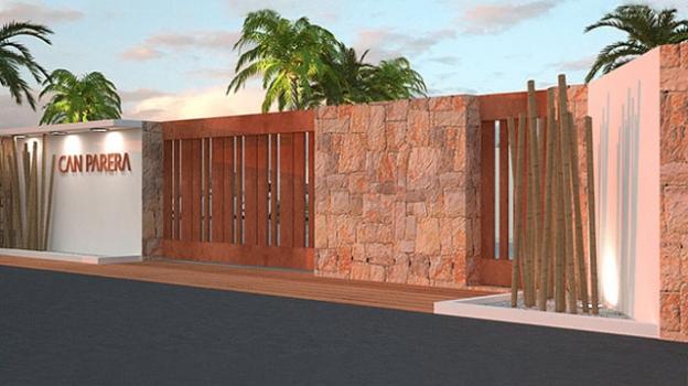 Imagen de Hoteles y Restaurantes y Arquitectura de exteriores