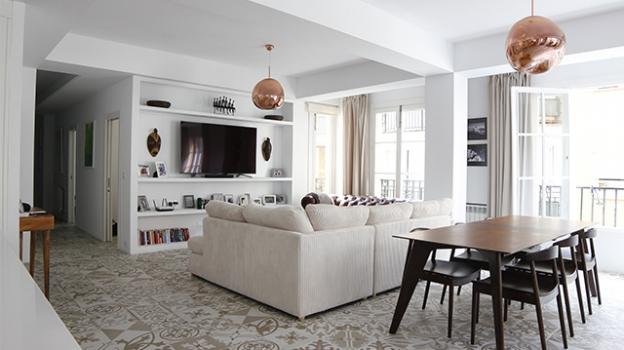 Imagen de Viviendas unifamiliares y Diseño de interiores
