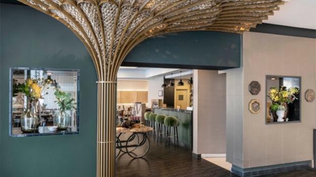 Imagen de Hoteles y Restaurantes y Diseño de interiores