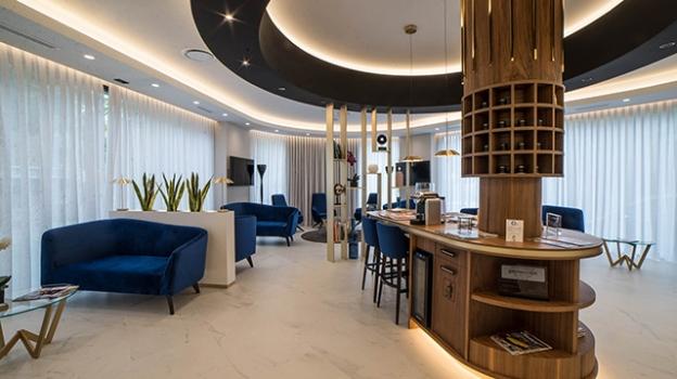 Imagen de Hoteles y Restaurantes y Edificios profesionales