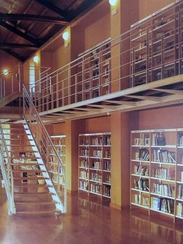 Imagen de Bien de interés cultural / Edificio protegido y Edificios de uso público