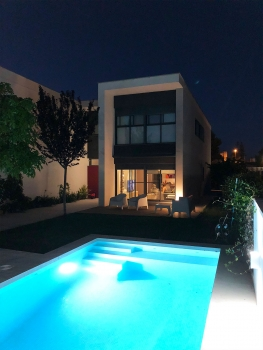 picture of Patios & Terraces and Swimming Pools