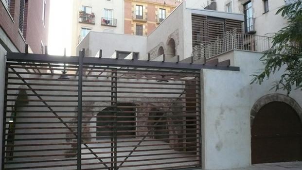 Imagen de Bien de interés cultural / Edificio protegido