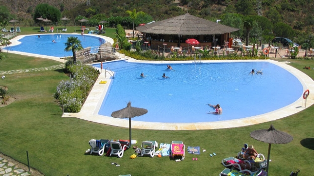 picture of Swimming Pools and Public Access Buildings