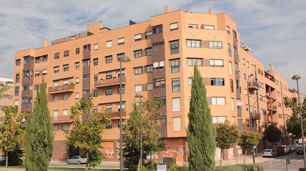 picture of Flats / Apartments and Multi-unit Residential Buildings