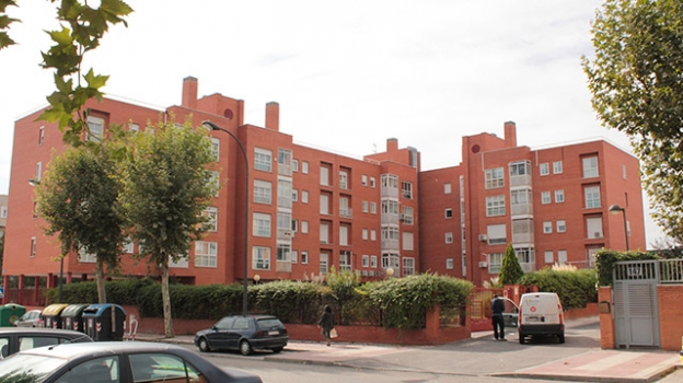 picture of Multi-unit Residential Buildings