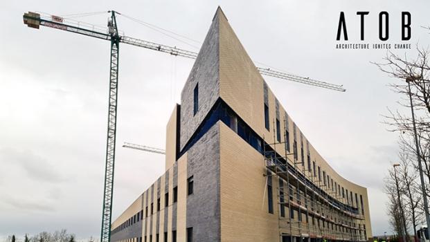 Imagen de Bien de interés cultural / Edificio protegido y Comercios