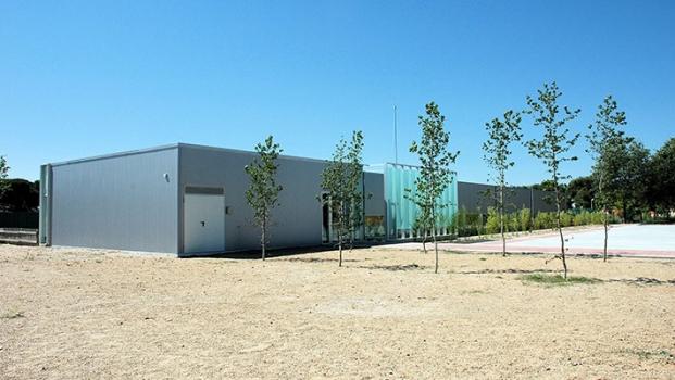 Imagen de Obra nueva y Edificios de uso público