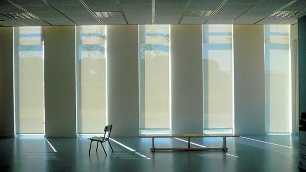 Imagen de Edificios de uso público y Reforma