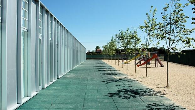 Imagen de Arquitectura de exteriores