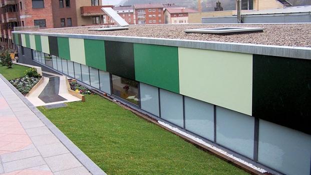 Imagen de Obra nueva y Edificios profesionales