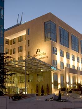 Imagen de Hoteles y Restaurantes