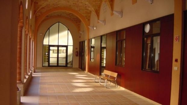 Imagen de Comercios y Edificios de uso público