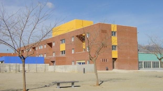 Imagen de Edificios de vivienda plurifamiliar y Edificios de uso público